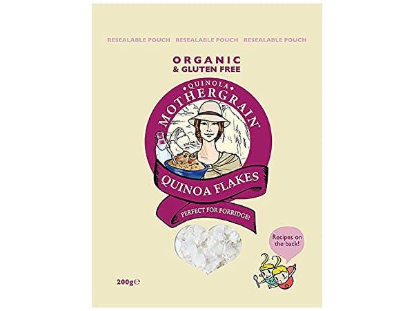 Quinola  Quinoa Flakes