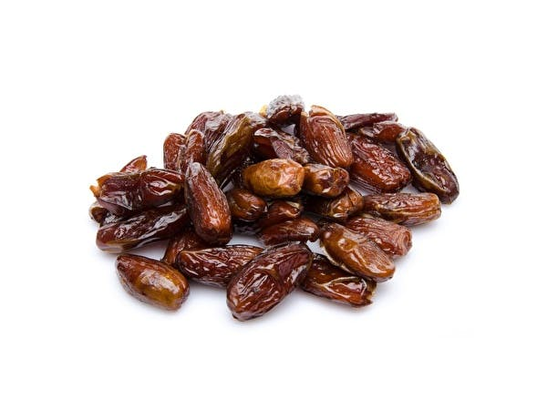 Pitted Dates - Organic