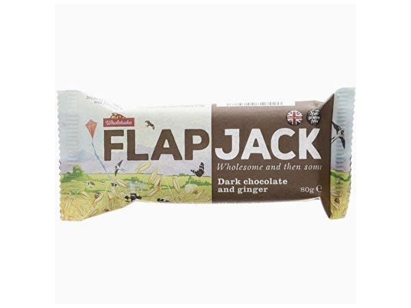 Gluten Free Chocolate Flapjack