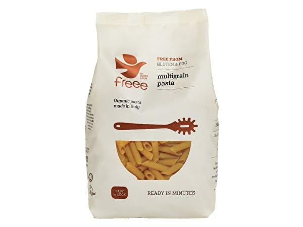 Gluten Free Multigrain Pasta