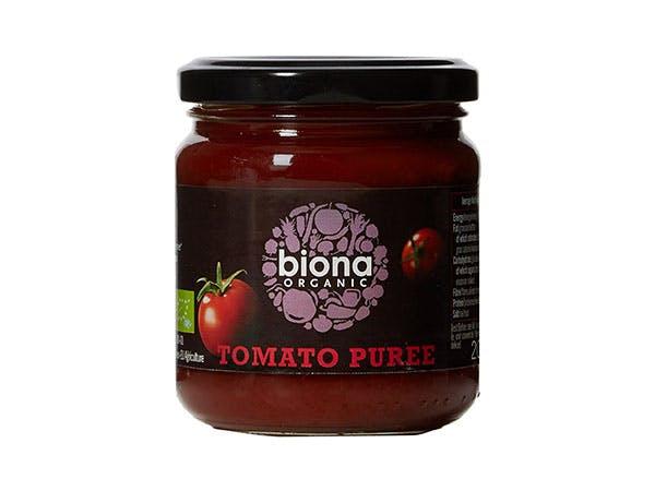Biona  Tomato Puree