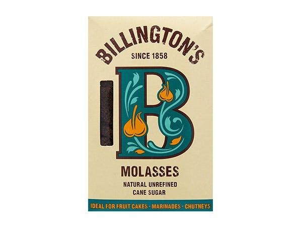 Billingtons  Molasses Sugar