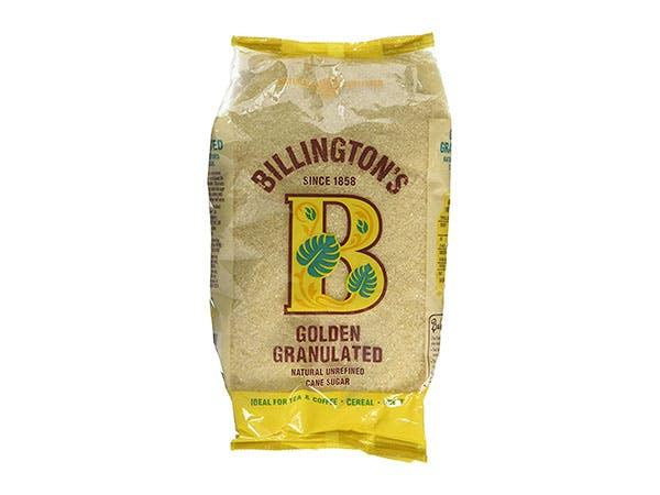 Billingtons  Golden Granulated Sugar