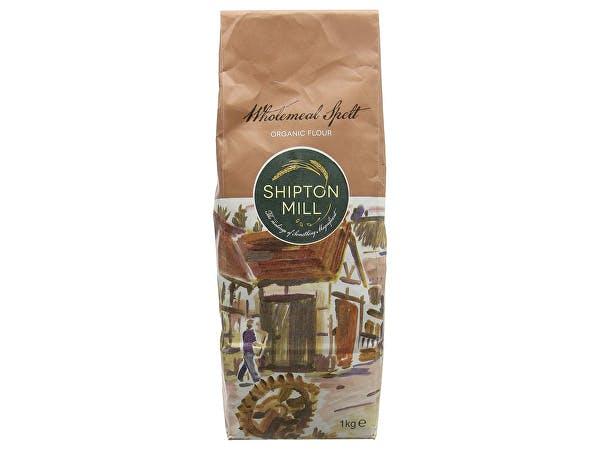 Shipton Mill  Wholemeal Spelt Flour