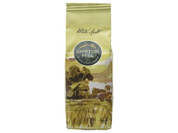 Shipton Mill  White Spelt Flour