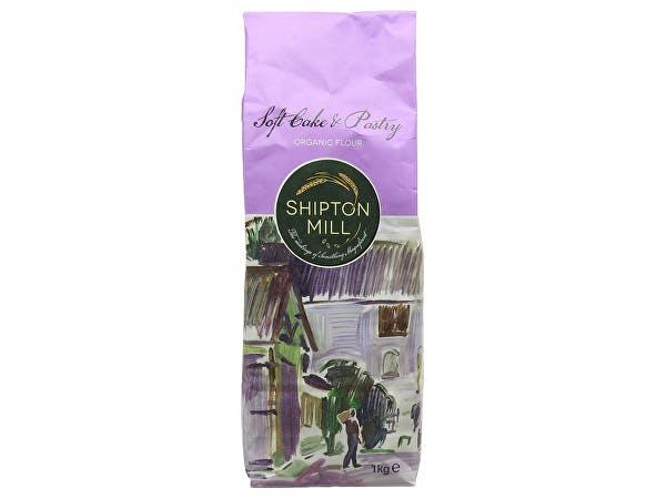 Shipton Mill  Soft Cake & Pastry White Flour