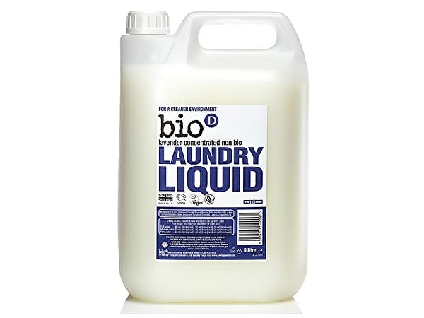 Laundry Liquid - Lavender