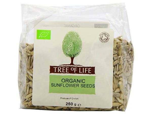 Tree Of Life  Organic Sunflower Seeds