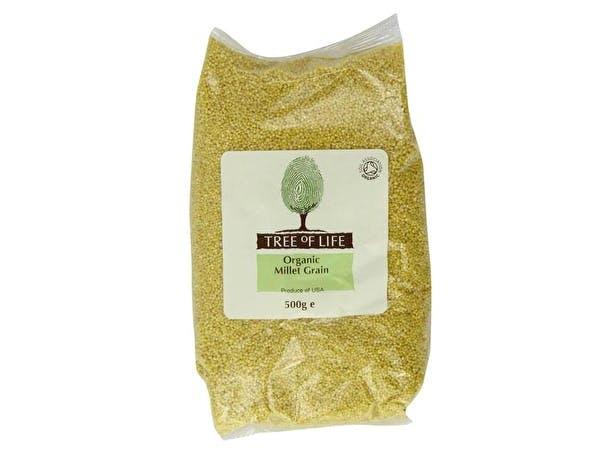 Organic Millet - Grain