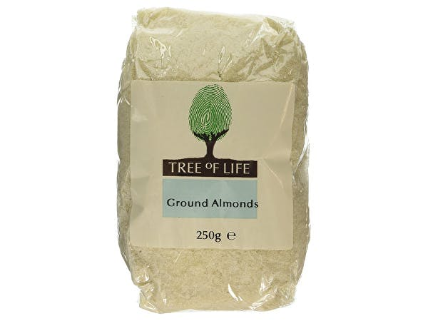 Tree Of Life  Almonds - Ground