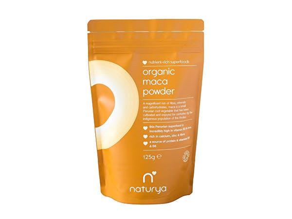Naturya  Organic Maca Powder