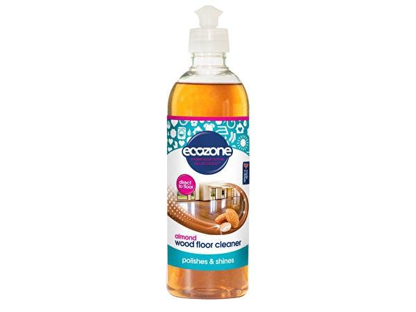Ecozone  Floor Cleaner - Wood Floors