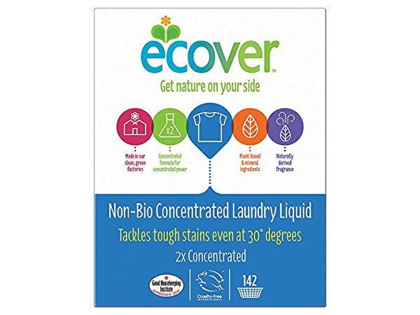Ecover  Concentrated Laundry Liquid - Non Bio