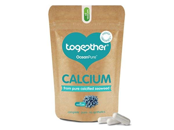 Together  OceanPure Calcium Capsules