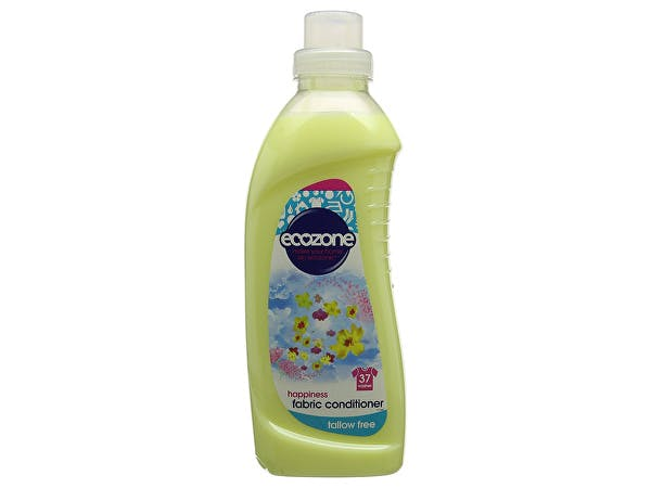 Ecozone  Fabric Conditioner - Happiness
