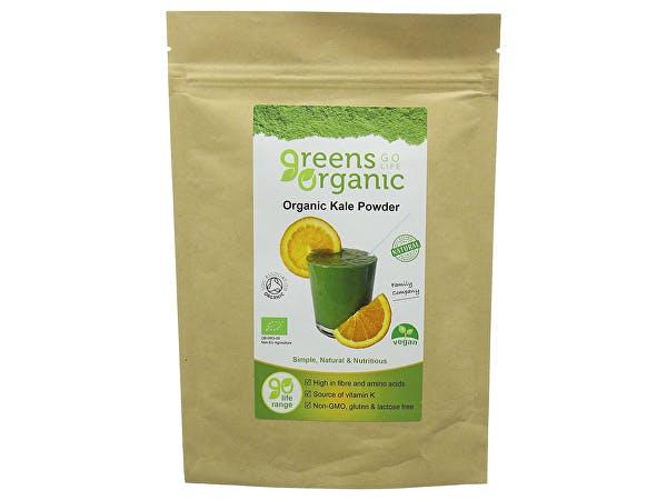 Greens  Organic Kale Powder