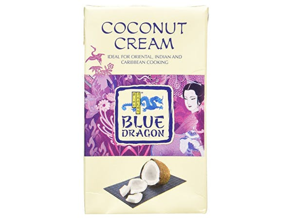 Blue Dragon  Coconut Cream Uht