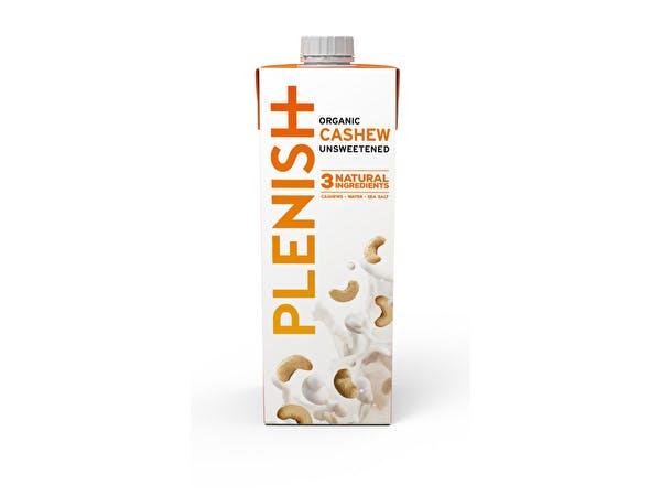 Organic Unsweetened 6% Cashew M*lk
