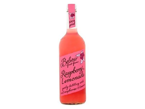 Raspberry Lemonade Presse