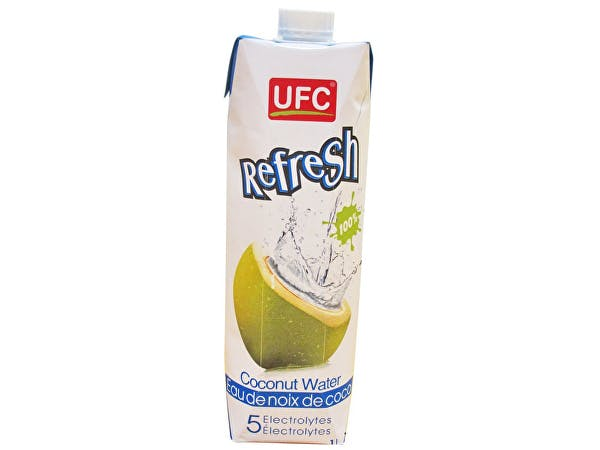 UFC Refresh  Coconut Water