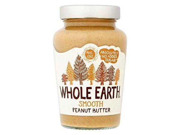 Peanut Butter - Original Smooth