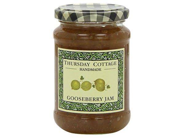 Thursday Cottage  Gooseberry Jam