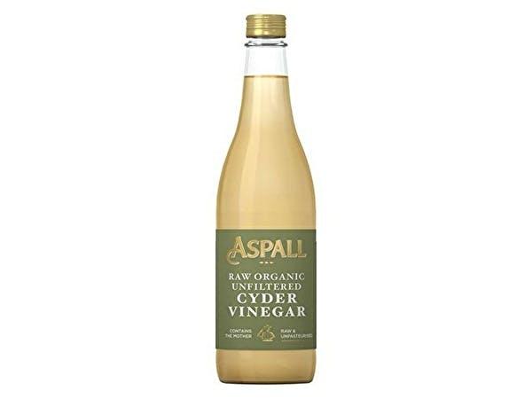 Raw Organic Unfiltered Cyder Vinegar