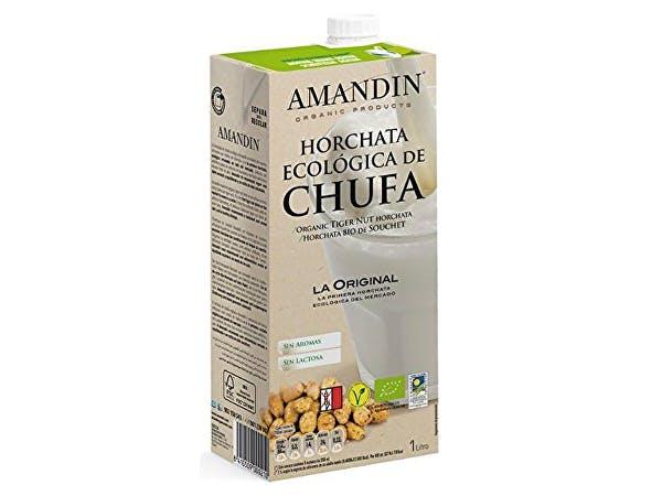 Amandin  Organic Tiger Nut Horchata