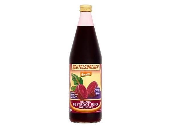 Demeter Beetroot Juice