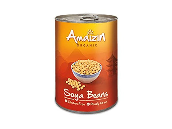 Amaizin  Soya Beans