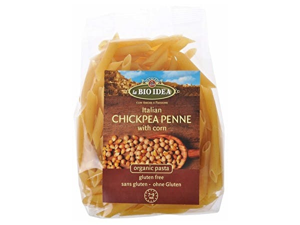 Chick Pea Penne