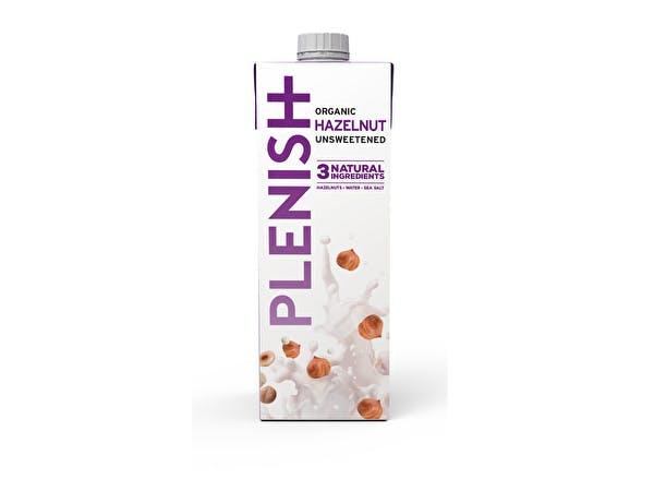 Organic Unsweetened 5% Hazelnut M*lk
