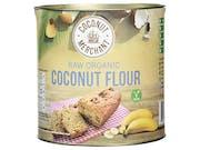 Coconut Merchant  Organic Coconut Flour