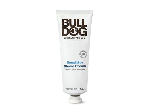Bulldog  Sensitive Shave Cream