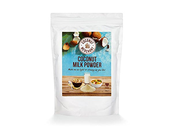 Coconut Merchant  Vegan Coconut Milk Powder