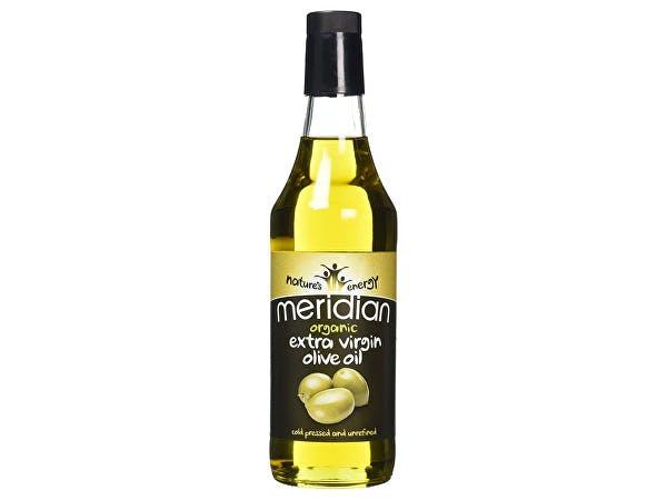 Meridian  Extra Virgin Olive Oil - Organic
