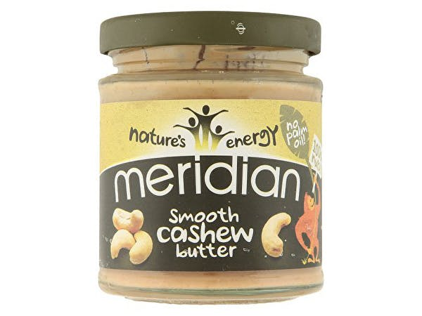 Meridian  Smooth 100% Cashew Butter