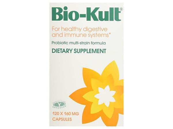 Bio Kult  High Strength 14 Strain Probiotic Capsules
