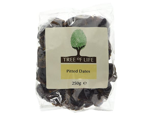 Tree Of Life  Pitted Dates