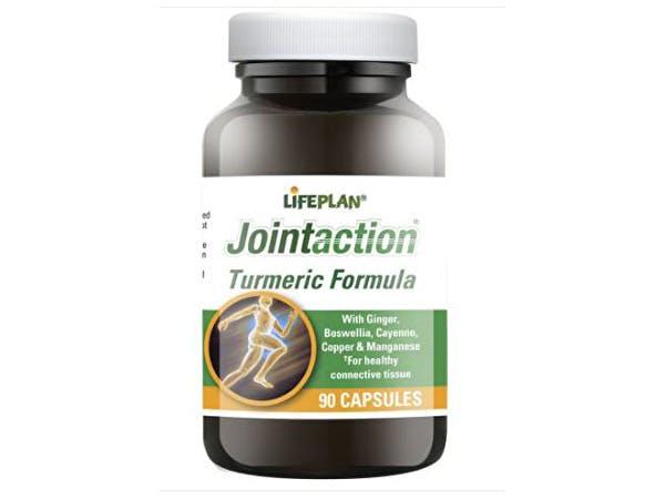 Lifeplan  Joint Action Turmeric Formula Tablets