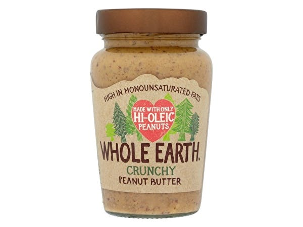 Peanut Butter - Crunchy Hi Oleic