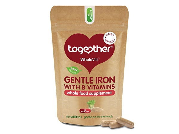 Together  Gentle Iron Complex Caps