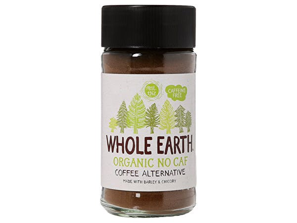 Whole Earth  Nocaf Coffee