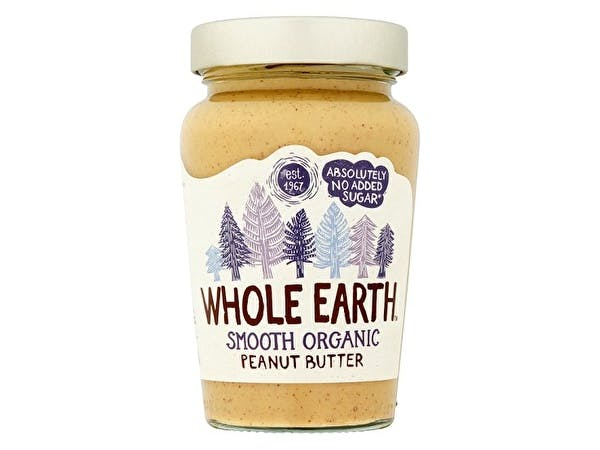Peanut Butter - Organic Smooth