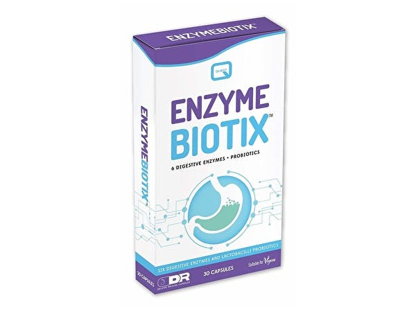 Enzyme Biotix
