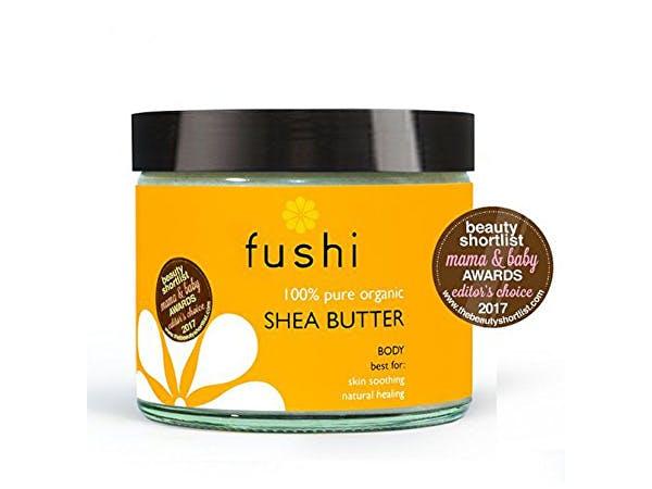 Fushi  Organic Virgin 100% Pure Unrefined Shea Butter