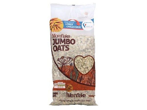 Mornflake  Oats - Jumbo