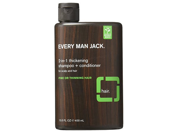 Every Man Jack  2-In-1 Thickening Shampoo - Tea Tree