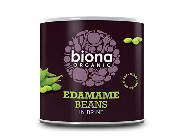 Biona  Edamame Beans - Organic