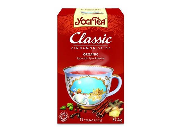 Yogi Tea  Classic Tea